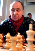 GM Lev Gutman